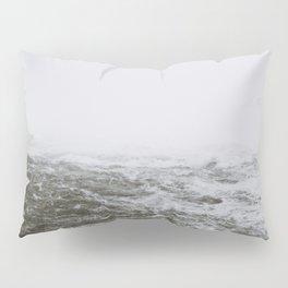 Tranquil Ocean Pillow Sham