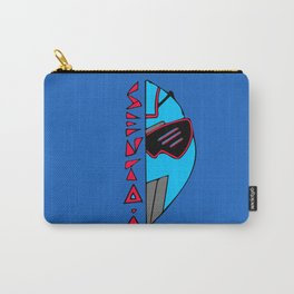 Sentai Carry-All Pouch