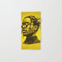 A$AP Rocky Hand & Bath Towel