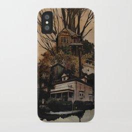 Northwest PDX iPhone Case