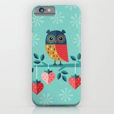 OWL ALWAYS LOVE YOU iPhone 6 Slim Case