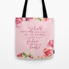 UNIVERSAL TRUTH Tote Bag