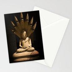 Buddha 2 Stationery Cards