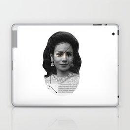 Secret Keeper Laptop & iPad Skin