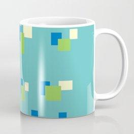 STACKING UP 2 Coffee Mug