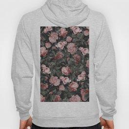 Vintage roses Hoody