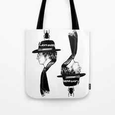 Lennon.John Tote Bag