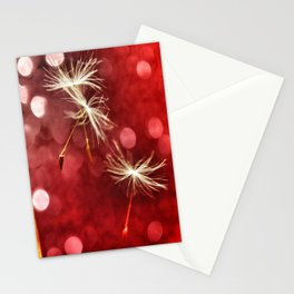 Wishing for Love Stationery Cards