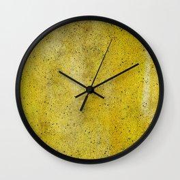 I Dieci Mondi (8.Illuminazione) Wall Clock