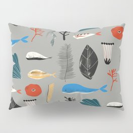 Maritime Pillow Sham