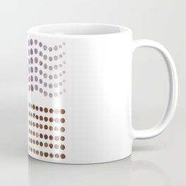 The Missing Element Coffee Mug