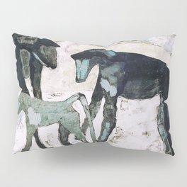 Bonding Pillow Sham