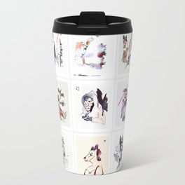 Collection 25 ~ Los Caprichos Travel Mug