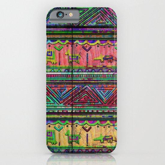 Cobertor Nativ iPhone & iPod Case