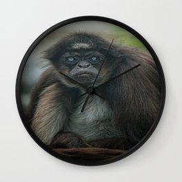 Mr Grumpy Wall Clock