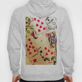 Cards Hoody
