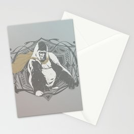 Fearless Creature: Grillz Stationery Cards
