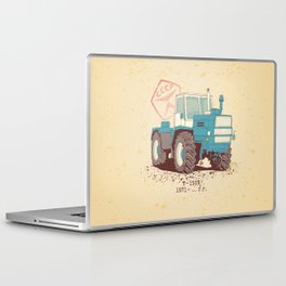 T 150K Laptop & iPad Skin