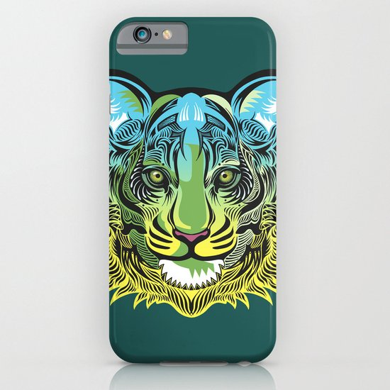 Nocturnal Predator iPhone & iPod Case