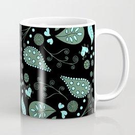 Fairy Foliage II Coffee Mug