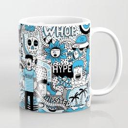 Hypes Coffee Mug