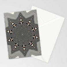Full Om Mandala Stationery Cards