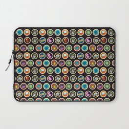 Toys, Games and Candy Laptop Sleeve