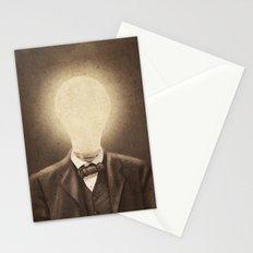 The Idea Man  Stationery Cards