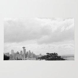 Seattle Days Rug