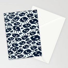 EYES ON YOU Stationery Cards