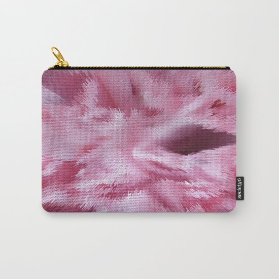 Abstract 138 Carry-All Pouch