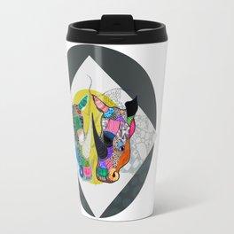Rhino And RhInO Travel Mug