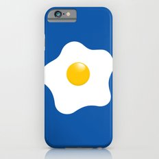EGG tastic - the sunny side up Slim Case iPhone 6s