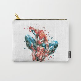 SPIDER-MAN SUPERHERO Carry-All Pouch