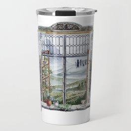 Outlander Window Travel Mug