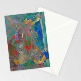 Pre-Existence Stationery Cards