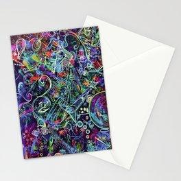 Property of Harvey Cedars Stationery Cards