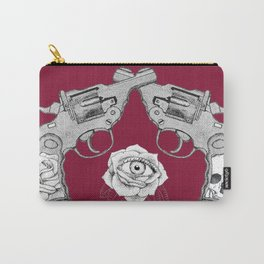 gun's n roses  Carry-All Pouch