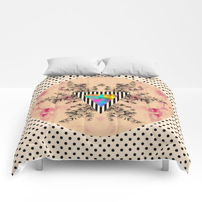 C.W.P.D. ii Comforters