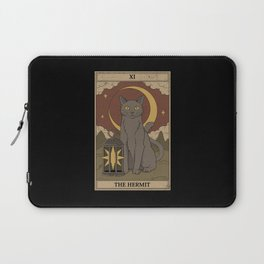 The Hermit Laptop Sleeve