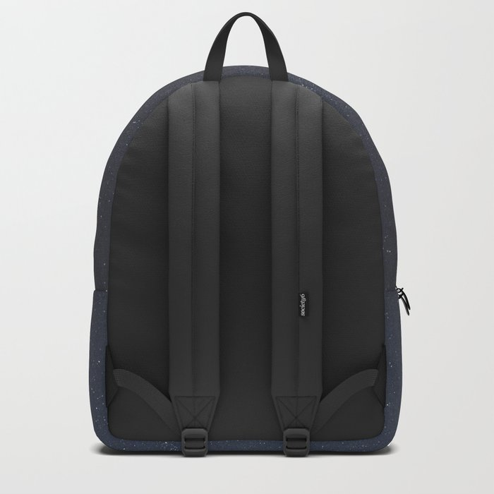 Above Backpack