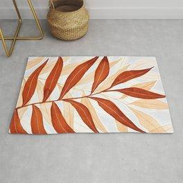Kelp - Terracotta Rug