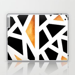 THE GOLDEN SECTION Laptop & iPad Skin