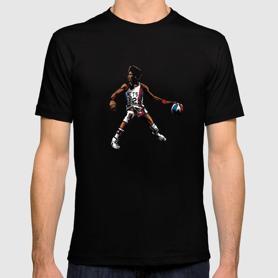 DR. J: On the Offensive T-shirt