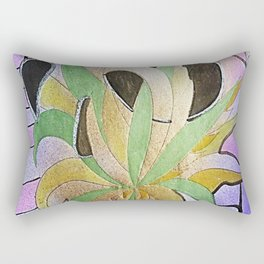 CRÁNEOS 25 Rectangular Pillow