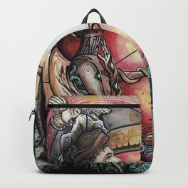 Faith Backpack