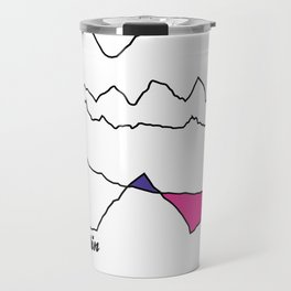 Profiles Travel Mug