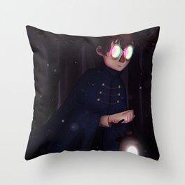 Wirt Throw Pillow