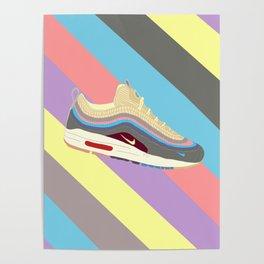 Pastel Poster