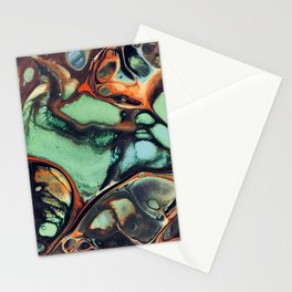 Mesozoic-IV Stationery Cards